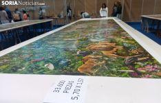 Una imagen de la exposición. /SN