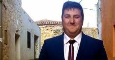 Ruyman Domínguez, alcalde de Valdelagua.