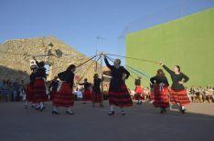 La Soldadesca de Iruecha. /Ester Morales López