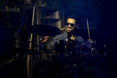 Primera jornada del Stardust Festival en Soria. Toni Guerrero /Stardust Festival