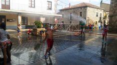 Foto 3 - Las fiestas del barrio de Las Casas, en imágenes