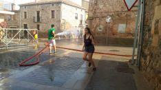 Foto 6 - Las fiestas del barrio de Las Casas, en imágenes