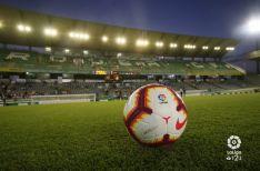 Foto 3 - El Numancia de López Garai se estrena con un empate loco en Córdoba (3-3)
