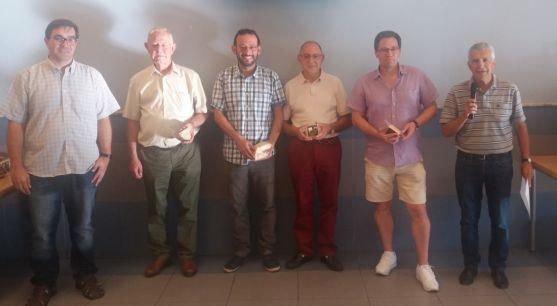 XI Gran premio de ajedrez 'Ayuntamiento de Palencia'. Cedida