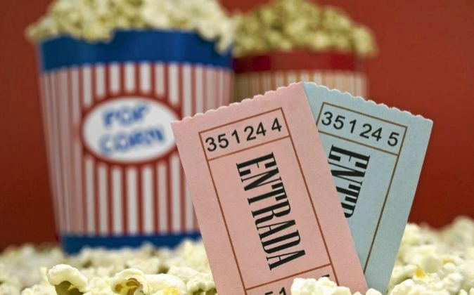 Foto 1 - Baja el IVA del cine pero sube el precio de las entradas