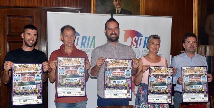 Foto 1 - El 22 de septiembre, la fiesta del atletismo en la capital