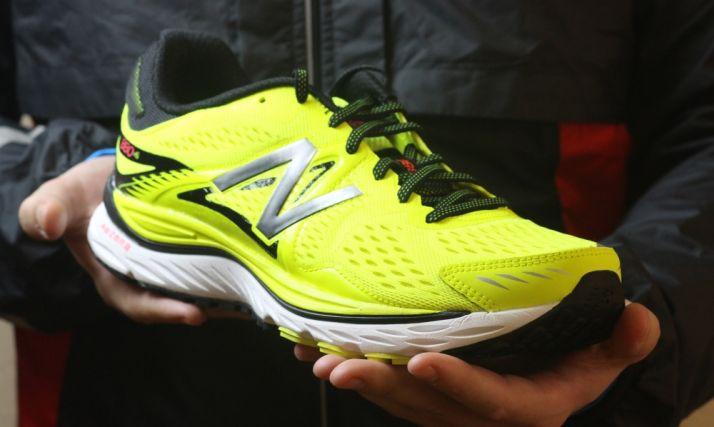 Foto 1 - Las zapatillas de running con mejor amortiguación de 2018