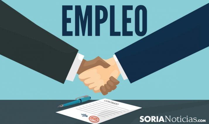 Foto 1 - Se busca trabajador social en Soria