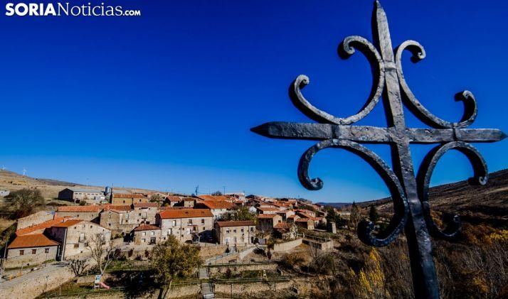 Una imagen de la localidad de Tierras Altas. /SN