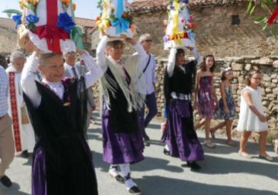 Foto 1 - Una semana de Jornadas Culturales en Matasejún