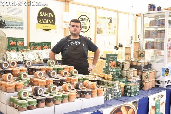 'Mercado de las Viandas': sabor auténtico en Paseo del Espolón