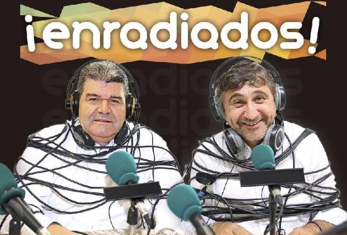 Foto 1 - Mariano Mariano y Javier Segarra inundan este martes Ágreda de humor