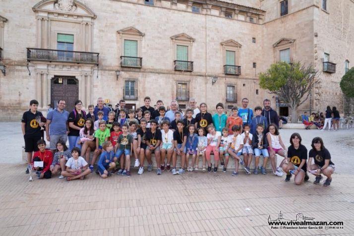 XXXI Torneo de Almazán. Vivealmazán