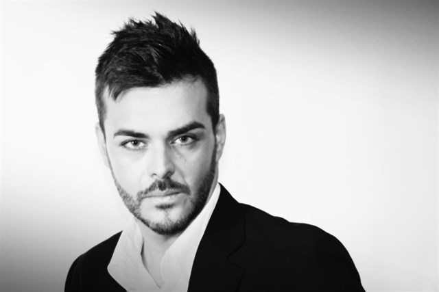 Alberto Moreno actúa en Medinaceli. /EP