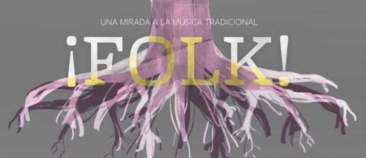 El '¡Folk!' de CyL, premio internacional al Mejor Sonido