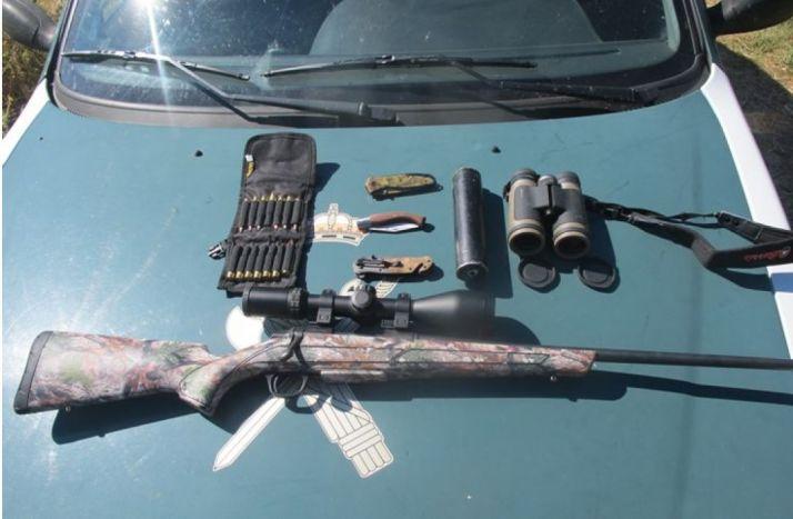 Foto 2 - Investigado un cazador por dar muerte a un corzo sin autorización