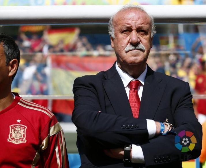 Foto 1 - Del Bosque invita al aficionado a presenciar el Numancia-Real Madrid Castilla en Ágreda