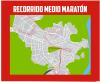Recorrido Media Maratón.