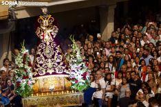 Bajada de Jesús / María