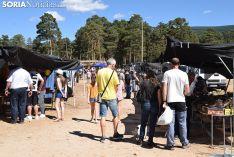 Feria Ganadera de Vinuesa 2018