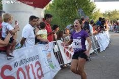 XXV Carrera popular Soria Valonsadero. /SN