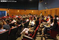 Más de 150 estudiantes han cursado su participación en el Foro. /SN