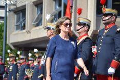 """Foto 6 - (Galería) Besos, reverencias y saludos formales a la bandera """"de un proyecto común"""": España"""
