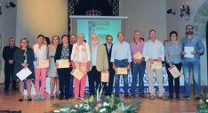 Una imagen de la asamblea de 2017.