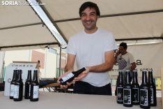 III Fiesta de la Cerveza en Golmayo-Camaretas. SN