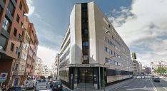 Los trabajos serán en la tercera planta del edificio de la calle Campo. /GM