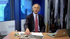 Juan Carlos Iragorri, Periodista colombiano, brinda su apoyo a la plataforma Soria, ¡YA!