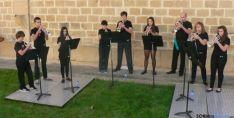 El XV Maratón Musical Soriano continuará hasta las 21:30, con el último concierto de la s