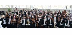 La Orquesta de Valencia.