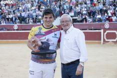 Concurso Nacional de Recortadores / María Ferrer