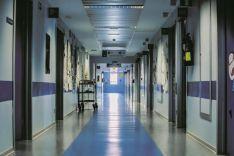 Hospital de Santa Bárbara. Carmen de Vicente
