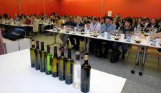Una imagen del Wine Fest. /Jta.
