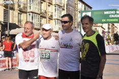Media Maratón Abel Antón.