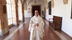 Foto 2 - Ordenación presbiteral del hermano Francisco Rivera en Huerta