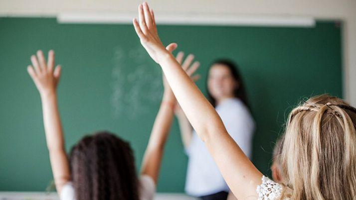 Foto 1 - El 'Programa 2030' favorecerá la educación inclusiva con prevención y eliminación de la segregación escolar