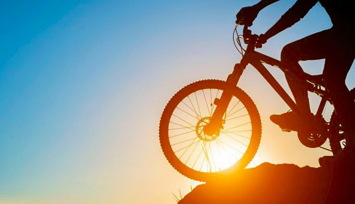 Foto 1 - La Junta promociona el cicloturismo con el proyecto Eurovelo 1 en la Feria Bike de Santarem (Portugal)