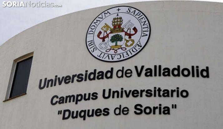 Foto 1 - El Campus oferta dos becas de formación y colaboración