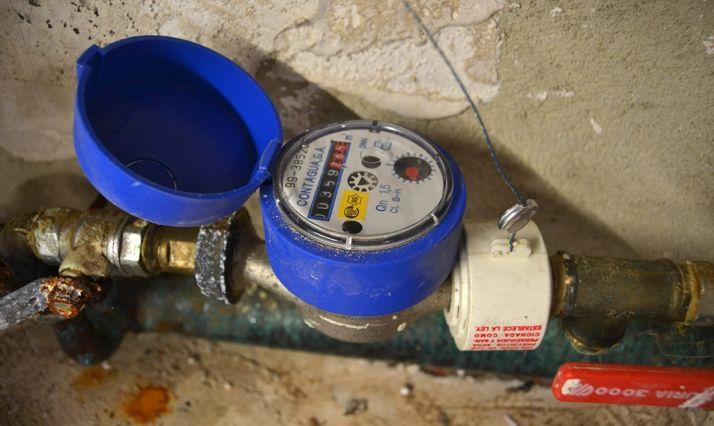 Foto 1 - Entra en vigor el reglamento sobre contadores de agua