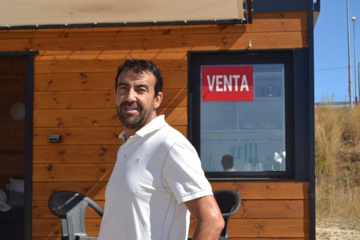 Ancaso, soluciones habitacionales de madera en Soria