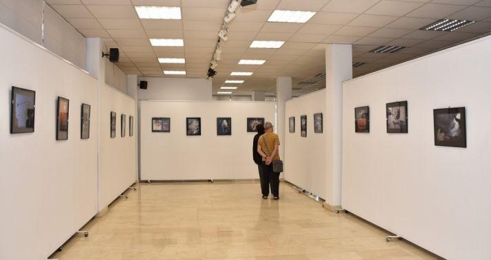 Foto 1 - Soria acoge la exposición 'Revelación Urbana'