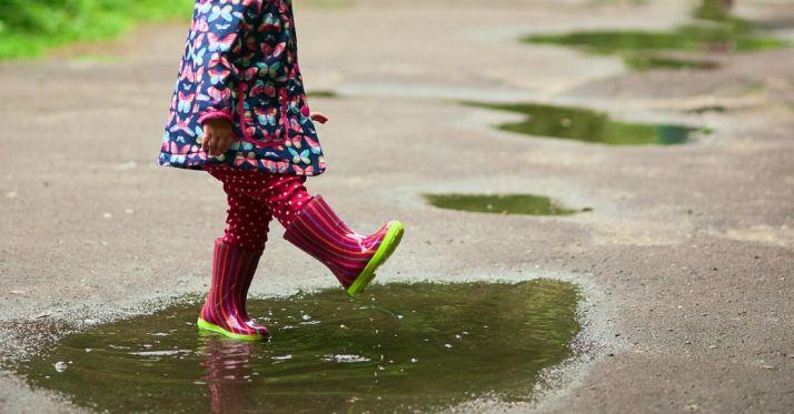 Soria permanece este domingo con aviso amarillo por riesgo de tormentas y lluvias