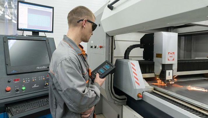 Foto 1 - La producción industrial en CyL creció en julio un 10,8%, el segundo mayor aumento del país