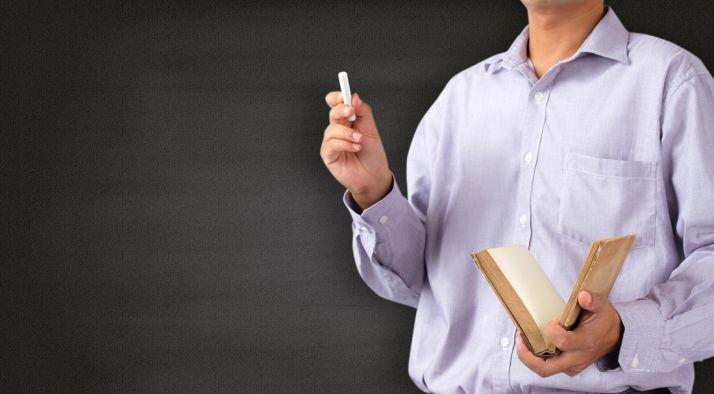 Foto 1 - El ligero aumento de 96 vacantes para maestros, bien visto por CSIF, pero reclama más oferta