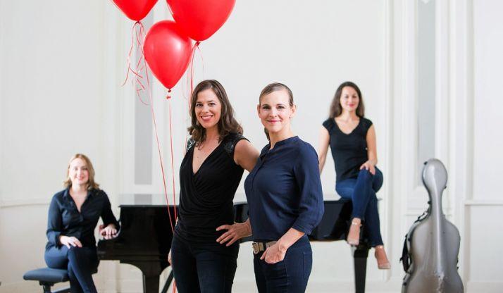 Foto 1 - El Salut Salon llega al #FOMS este jueves con su espectáculo 'Love'