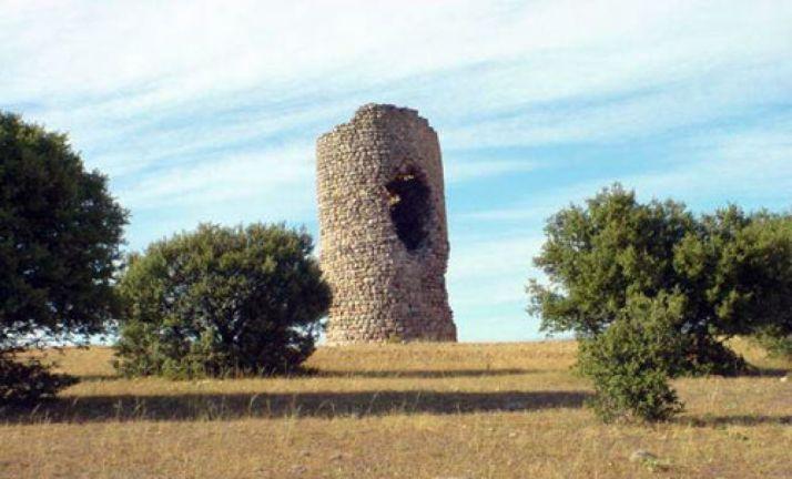 La Torrejalba, entre Cubo de la Solana y Almarail. Ayuntamiento de Almarail
