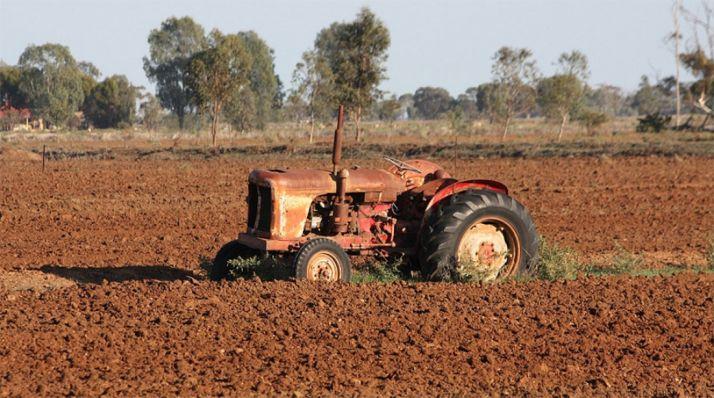 Foto 1 - Piden ampilar el 'renove' de maquinaria agrícola